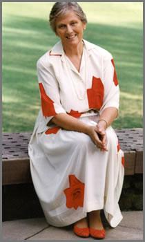 Erna Baird